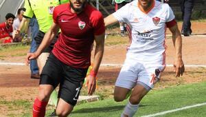 Kocaeli Birlikspor - Hatayspor: 1-6