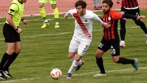 Çanakkale Dardanel - Orhangazi Belediyespor: 0-2