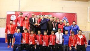Uluslararası Yıldızlar Zafer Kupasında Türkiye rüzgarı