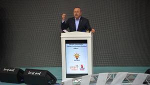 Dışişleri Bakanı Çavuşoğlu: Trumpın YPG kararı olumlu (2)