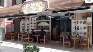 İzmirde hileli listeye giren iki restorandan biri isim değiştirdi