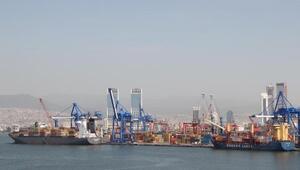 EİBden 1 milyar 206 milyon dolar ihracat