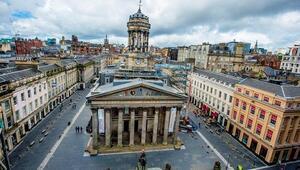 Asil ve İskoç: Glasgow