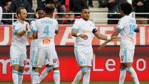 Dijon-Marsilya maçı nefesleri kesti (ÖZET)