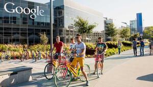 Üniversiteliler Silikon Vadisi yolcusu