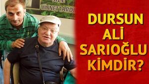 Dursun Ali Sarıoğlu kimdir