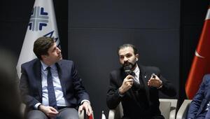 Prof. Dr. Aysan: Blokzincir teknolojisi bankacılık sektörünü tehlikeye soktu