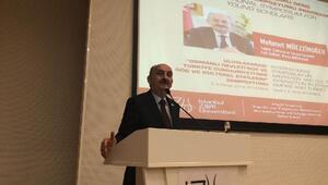 Mehmet Müezzinoğlu: Göç insanlık ayıbıdır