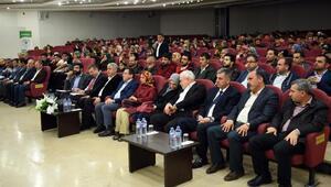 Kudüs Özgür Değilse Dünya Tutsaktır konferansı