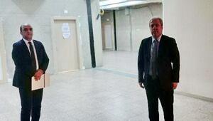 Şamil Tayyar FETÖ borsası iddialarıyla ilgili savcıya bilgi verdi