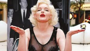 Marilyn Monroe yoksa 'avatarı' var
