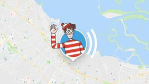 Google Mapste Ali Nerede çılgınlığı başladı