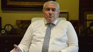 ATSO Başkanı Çetin: 7 Nisanda ipi göğüsleyeceğiz