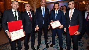 Adana Uzlaştırma Bürosu Türkiye 3üncüsü oldu