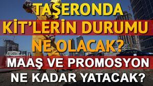 Bakan Sarıeroğlu taşeron işçilerin kadro durumlarını açıkladı..KİTler kadroya alınacak mı