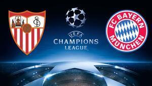Sevilla – Bayern Münih maçına iddaa oynayacakların dikkatine