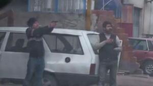 İzmirde yakalanıp tutuklanan 2 TKEP/L üyesi atış talimi yapmış