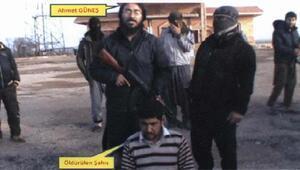 Gar katliamı sanığı DEAŞlı teröristin yeni fotoğrafları dosyaya girdi