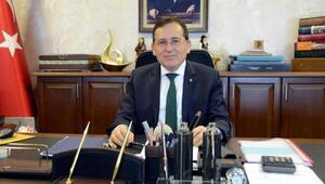 TTSO Başkanı Hacısalihoğlu: Doğu Karadeniz'de 5 yılda hedef 3 milyon Arap turist