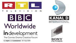 Cannes'da diziler yarışıyor