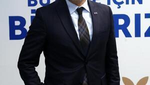 İHKİB'in yeni Başkanı Mustafa Gültepe