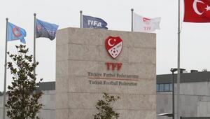 Son dakika: Beşiktaş, Fenerbahçe, Galatasaray ve Trabzonspor PFDKda