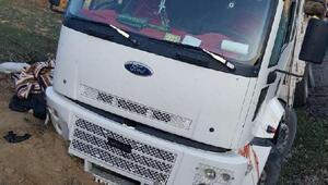 Diyarbakırda terör saldırısı: 1 korucu şehit, 3ü korucu 4 yaralı