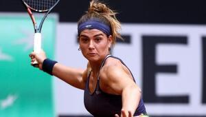 Teniste Türkiyenin yeni numarasından çarpıcı sözler