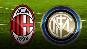 Milan İnter derbi maçı bu akşam saat kaçta hangi kanalda canlı olarak yayınlanacak