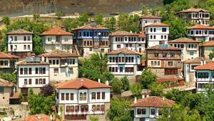 UNESCO koruması altındaki değer Karabük