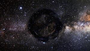 Solucan deliği nedir Evrende gerçek bir solucan deliği bulunabildi mi