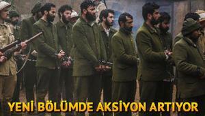 Mehmetçik Kutülamare dizisinin son bölümünde neler yaşandı Yeni bölüm fragmanı yayınlandı mı