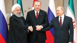 Ankara'dan dünyaya Suriye mesajı: Toprak bütünlüğü olmazsa olmazımız