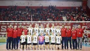 Olympiacos SFP - Bursa BŞB: 2-3