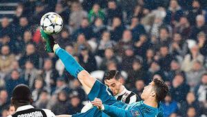 Çok ayıp Ronaldo