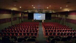 Suudi Arabistanda sinema reformu Ayrım yapılmayacak