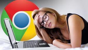 Chrome bilgisayarınızdaki her şeyi gizlice tarıyor