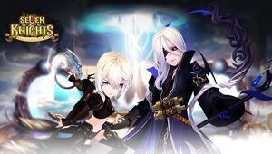 Seven Knightsa 4 yeni kahraman katıldı