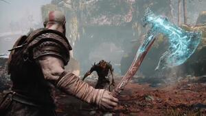 Yeni God of War gümbür gümbür geliyor