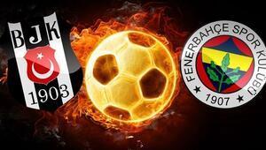Beşiktaştan, Fenerbahçeye... Bomba patlıyor