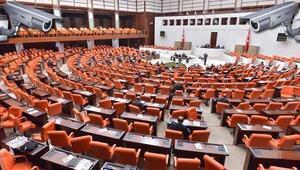 Mecliste kriz zirvesi
