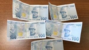 Zonguldakta sahte para operasyonunda 1 şüpheli tutuklandı
