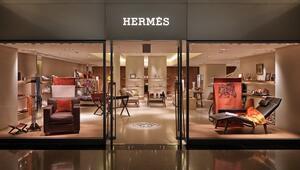 Lüksün bilinen ismi Hermes İstanbula geliyor