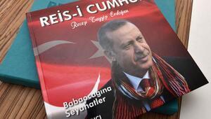 Cumhurbaşkanı Erdoğan'ın Karadeniz gezilerinden fotoğraf albümü