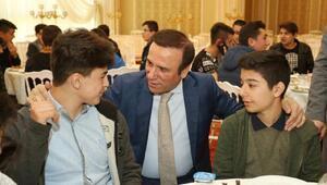 Başkan Genç : Şehir olarak bilgi üretmeliyiz