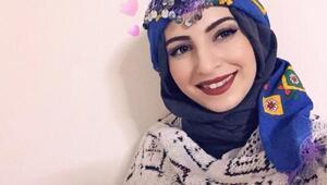 Kamyonetin çarpması sonucu ölen üniversiteli Sema, toprağa verildi