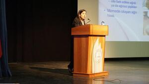 BEÜde meme kanseri konferansı
