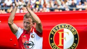 Kuyt, Feyenoordun gençlerini çalıştıracak
