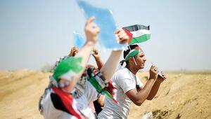 Aynalı isyan... Filistinli can kaybı 21'e çıktı