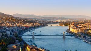 36 saatte Budapeşte